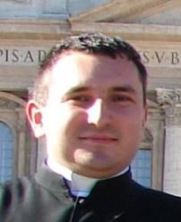 vlč. Ivan Lastovčić