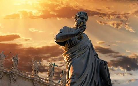 Jedna, sveta, katolička i apostolska