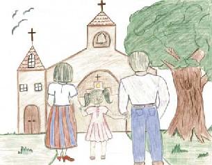 Naučite djecu skromnosti