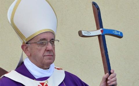 Korizmena poruka pape Franje