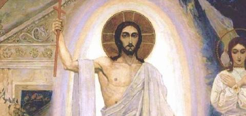 Isusovo uskrsnuće