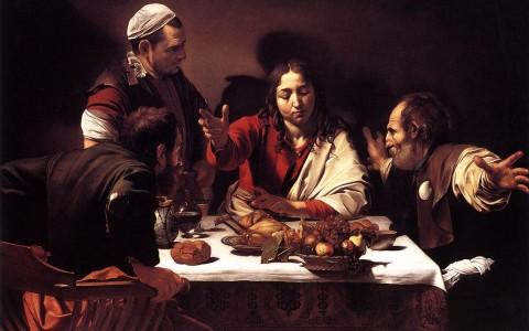 19.4. – 3. uskrsna nedjelja