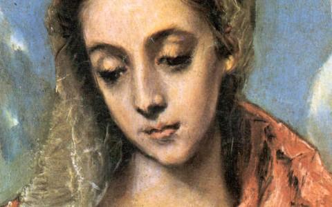 Zašto štujemo Mariju?