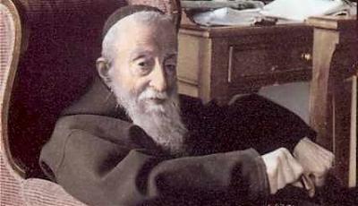 12.5. – sv. Leopold Bogdan Mandić