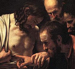 3.7. – sv. Toma, apostol